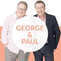 George and Paul Podcast