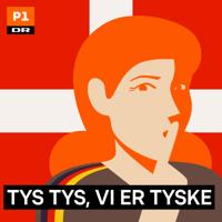 Tys tys, vi er tyske podcast