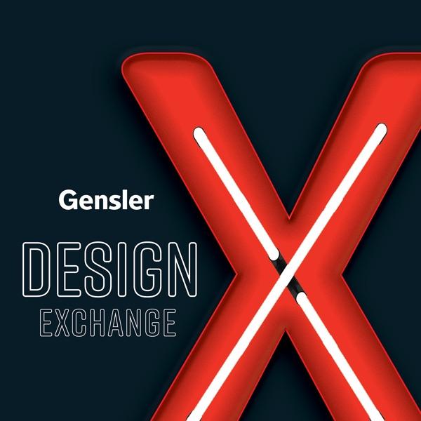 Gensler Design Exchange Artwork