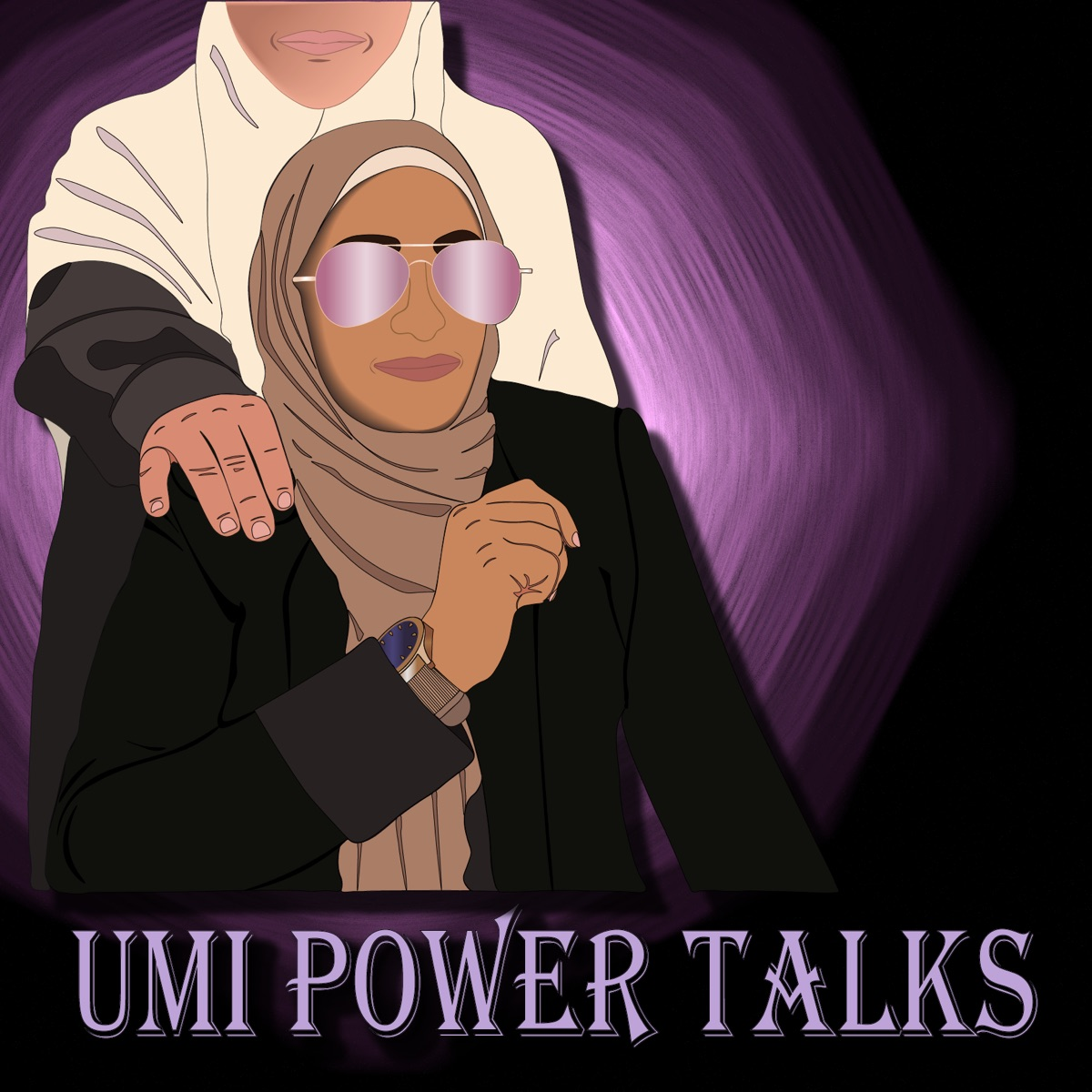UMI Power Talks