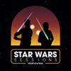 Star Wars Sessions artwork