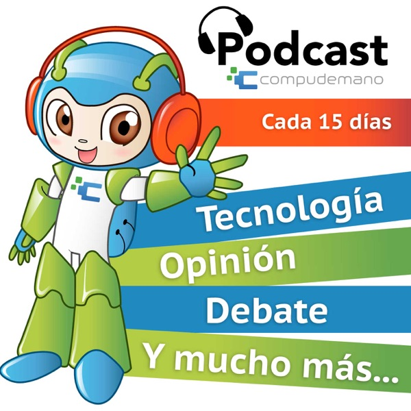 Compudemano Podcast