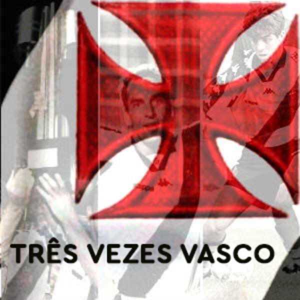 Três vezes Vasco - Os 20 anos do tricampeonato brasileiro