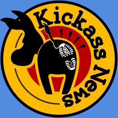 Kickass News
