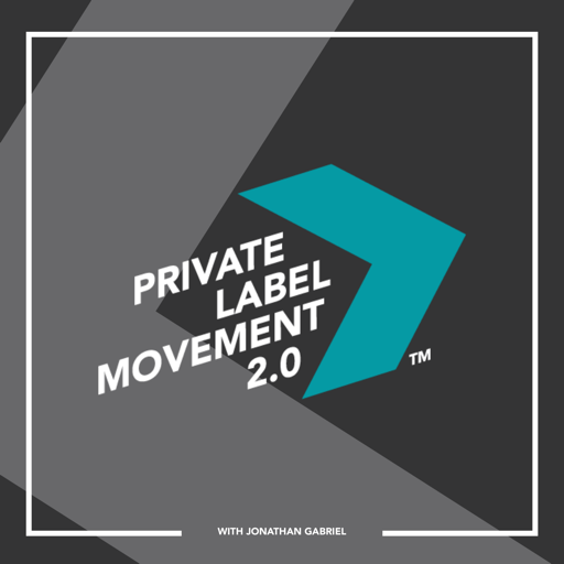 Cover image of The Private Label Movement