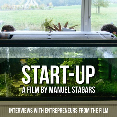 """Documentary Film """"Start-up"""" - Behind-the-Scenes Interviews with Entrepreneurs in the Film"""