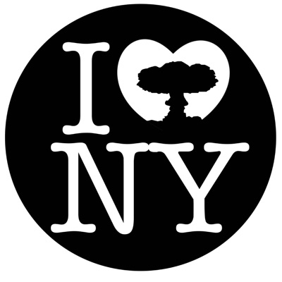 NYC after the Nuke: A love story