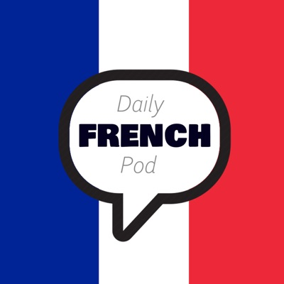 Learn French with daily podcasts:French On Demand
