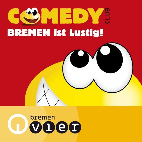 Radio Bremen: Comedy Club Bremen