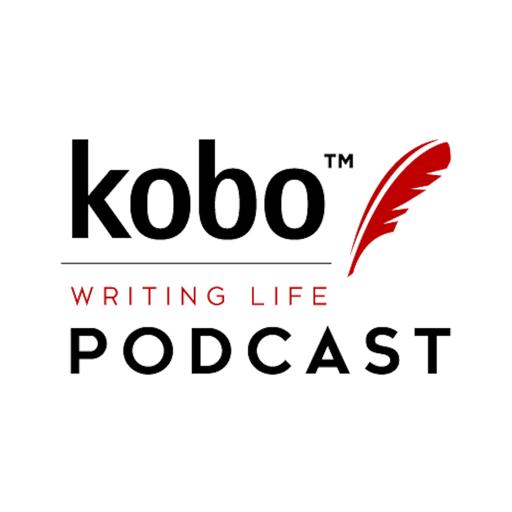Cover image of Kobo Writing Life Podcast