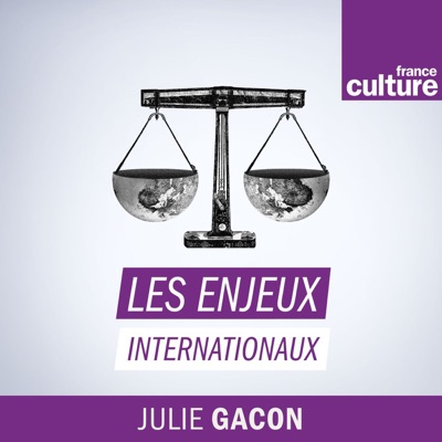 Les Enjeux internationaux:France Culture
