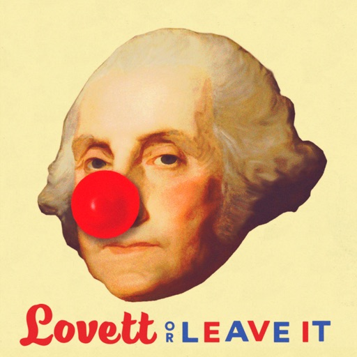 Cover image of Lovett or Leave It