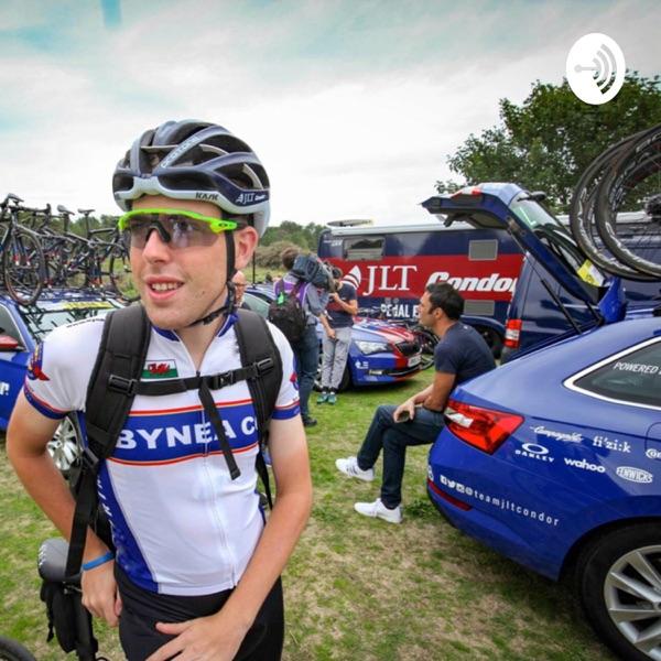 The Cycling Club - Ed Laverack