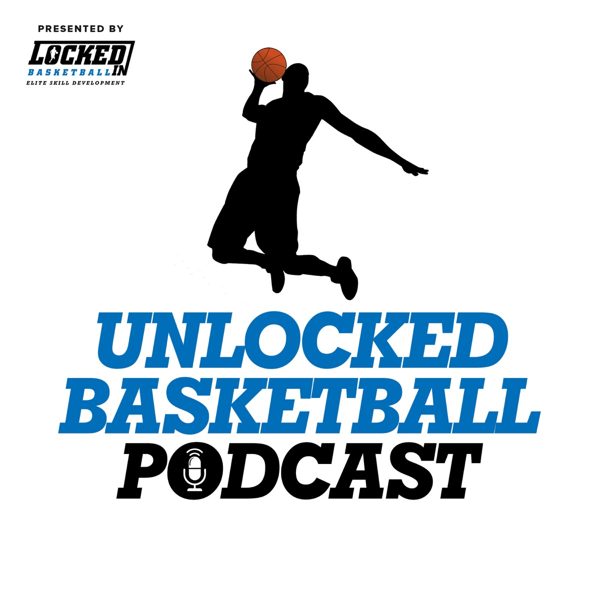Unlocked Basketball Podcast