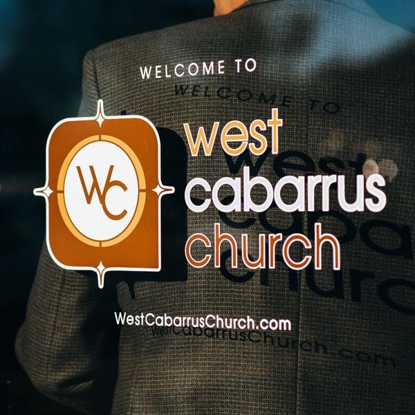 West Cabarrus Church Sermons