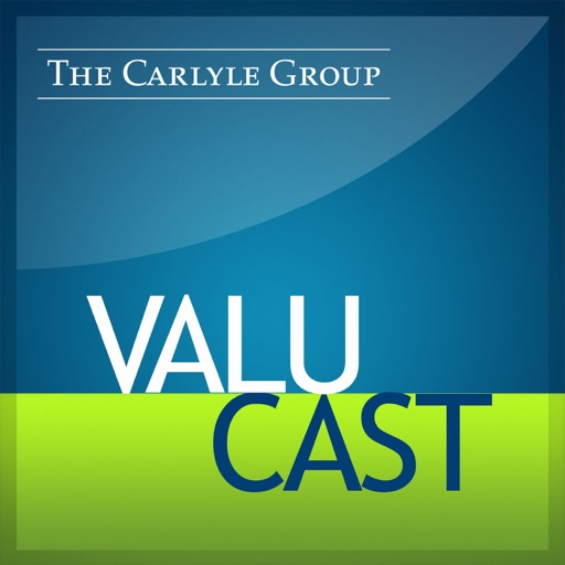 Cover image of ValuCast: The Carlyle Group