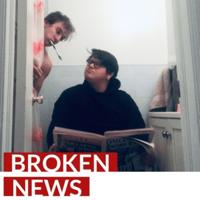 Broken News podcast