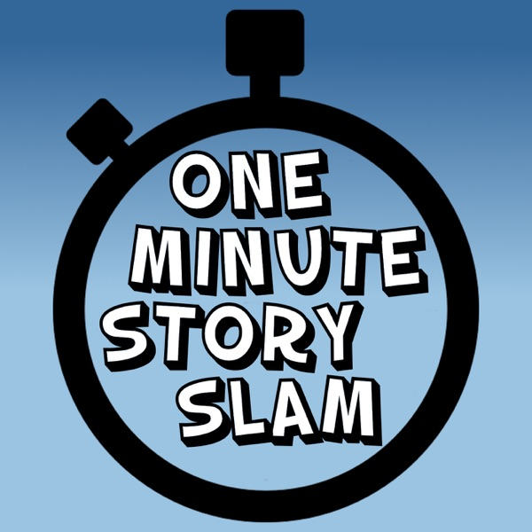 One Minute Story Slam
