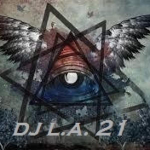 DJ L.A. 21