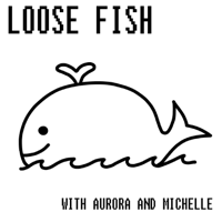 Loose Fish: A Moby Dick Podcast podcast
