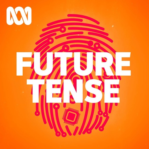 Cover image of Future Tense - ABC RN