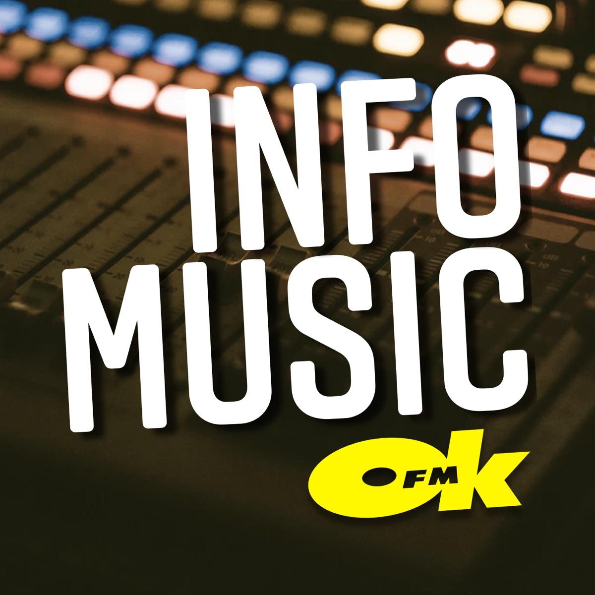 Infomusic de FM Okey