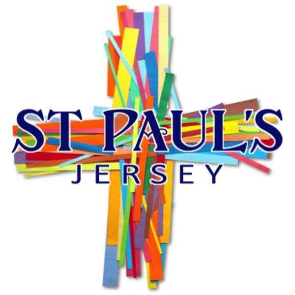 St Paul's Jersey Podcast