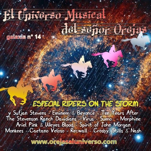 N° 14 - El Universo Musical del Señor Orejas