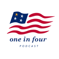 One in Four Podcast podcast
