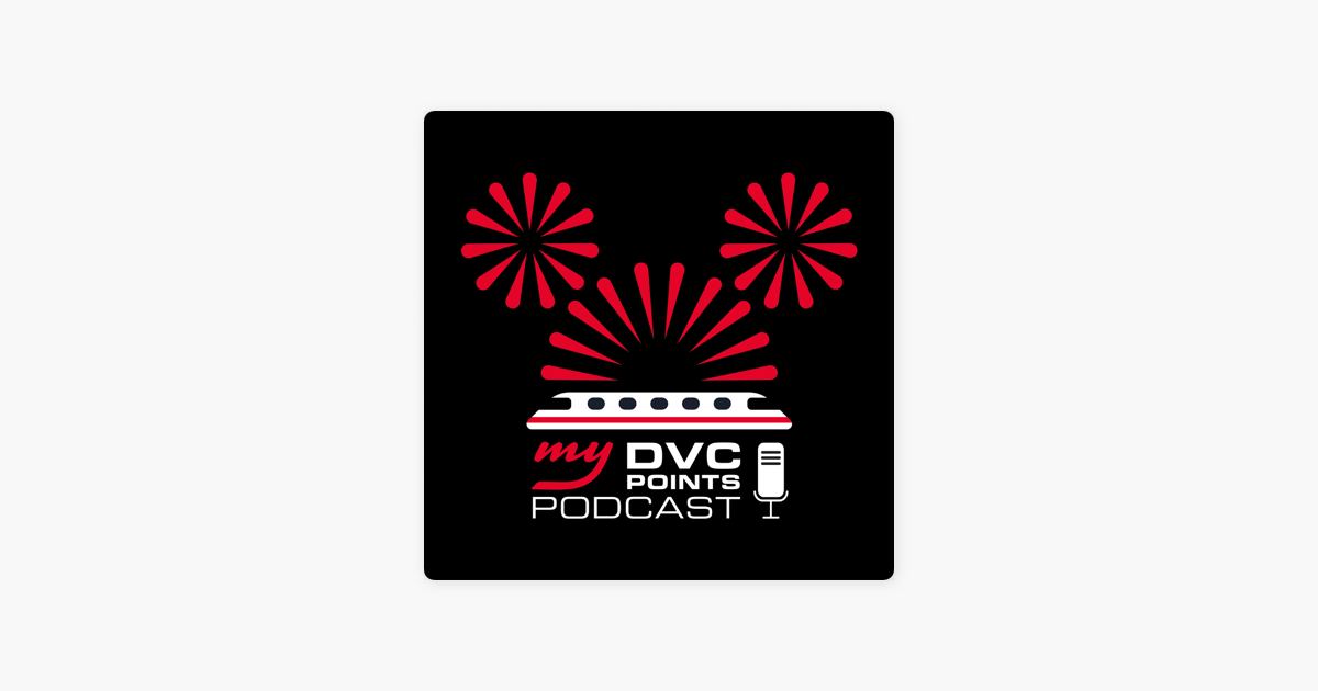 My DVC Points Podcast on Apple Podcasts