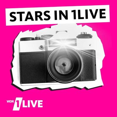 Stars in 1LIVE:1LIVE