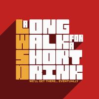 Long Walk Short Drink podcast