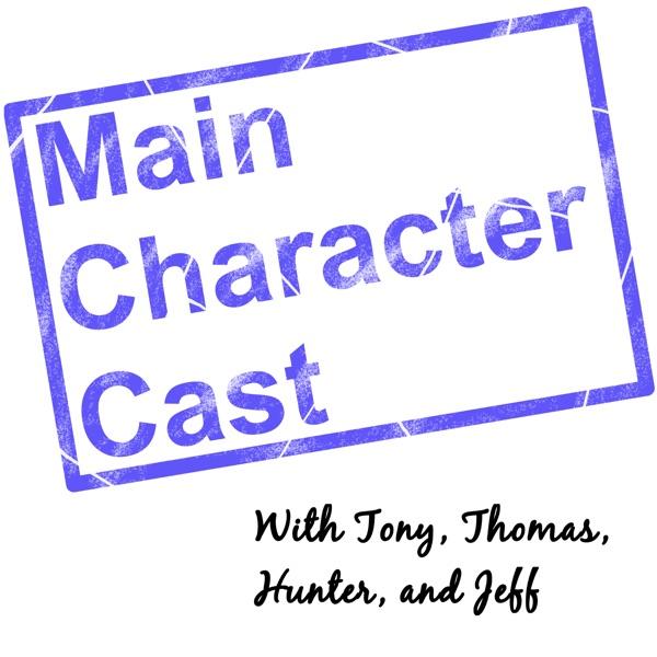 Main Character Cast