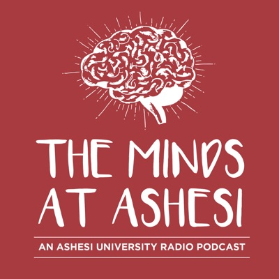 The Minds at Ashesi