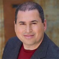Greg Smith - Agile Writers podcast