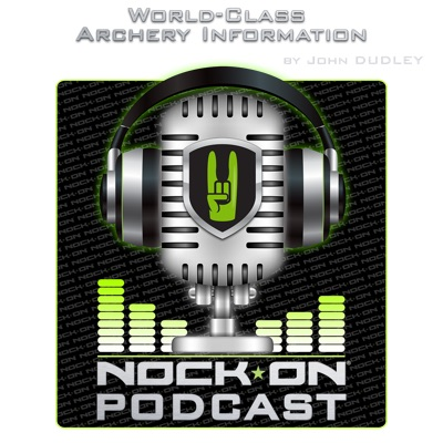 Nock On:Nock On Podcast