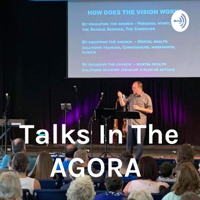 Talks In The AGORA podcast