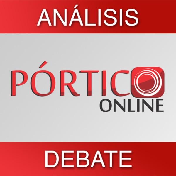 Pórtico On Line - Análisis y Debate's Podcast