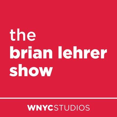 The Brian Lehrer Show:WNYC