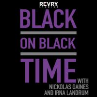 Black on Black Time podcast