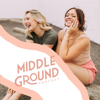 Middle Ground Podcast:Jo Johnson & Caroline Stelte