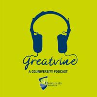 CQUniversity Podcast - Greatvine podcast