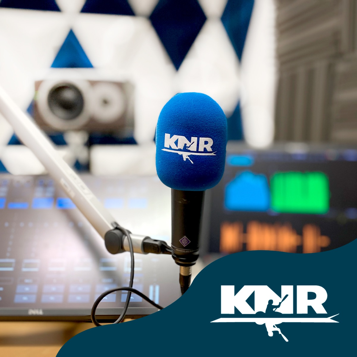 Radioaviisi, KNR Nutaarsiassat