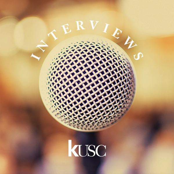 KUSC Interviews
