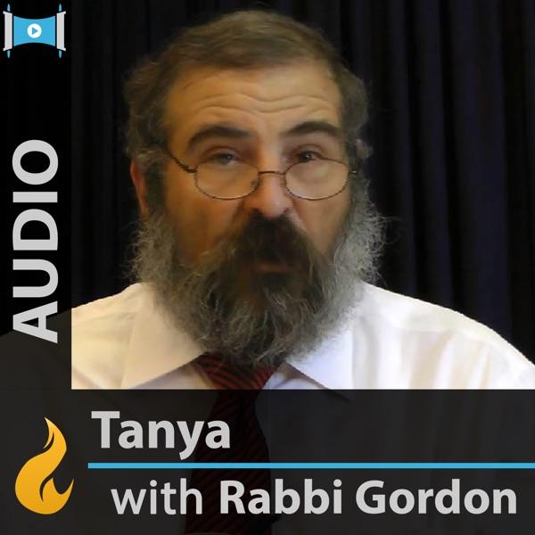 Daily Tanya (Audio) - by Yehoshua B. Gordon