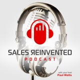 Productivity Begins with Proactive Prospecting with Lisa Leitch, Ep #187