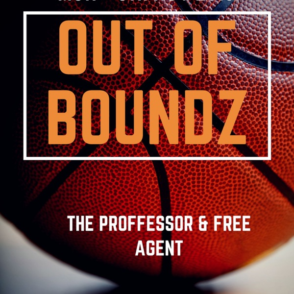 Out Of Boundz Podcast