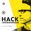 Jon Nastor's Hack the Entrepreneur artwork