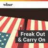 Freak Out and Carry On artwork