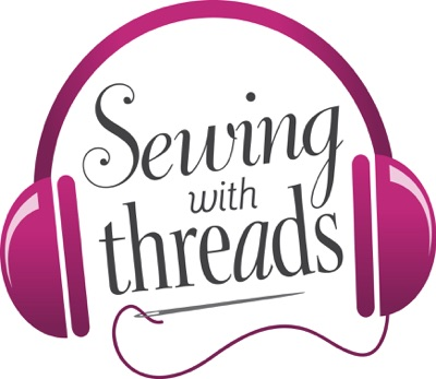 "Threads Magazine Podcast: ""Sewing With Threads"""